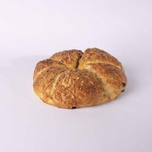 Afbeelding van Breekbrood italiaanse kruiden