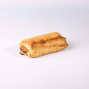 Afbeeldingen van Saucijzenbroodje