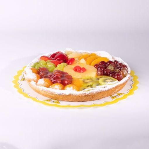 Afbeelding van Gemengde fruit