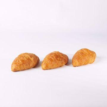 Afbeeldingen van Roomboter Croissant mini