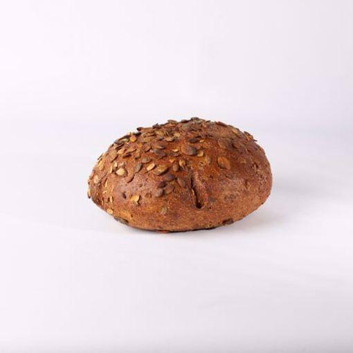 Afbeelding van Pompoenbrood 400 gram