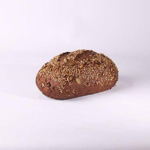 Afbeelding van Brood met minder koolhydraten