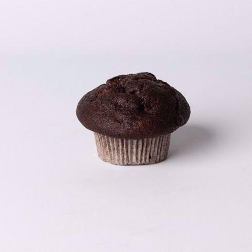 Afbeelding van Chocolade Muffin