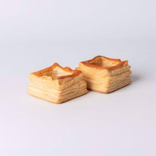 Afbeelding van Pasteitje per 4 stuks