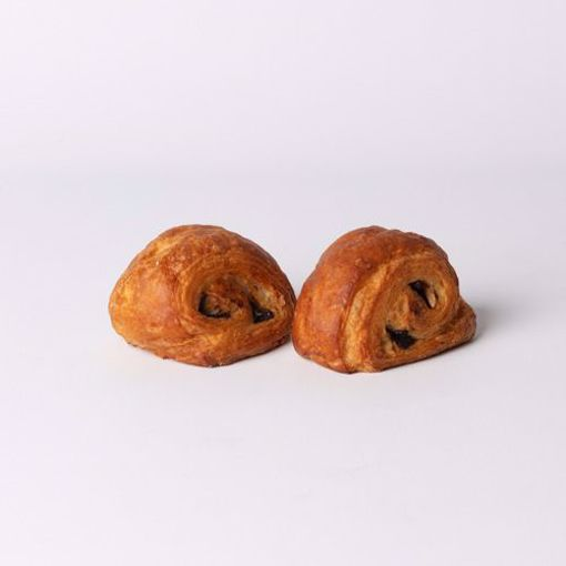 Afbeelding van Chocolade broodje mini