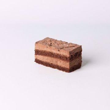 Afbeeldingen van Chocolade gebak gluten en lactose vrij