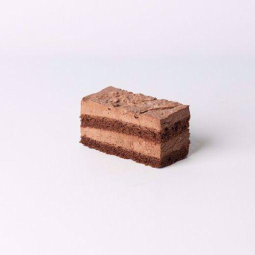 Afbeelding van Chocolade gebak gluten en lactose vrij