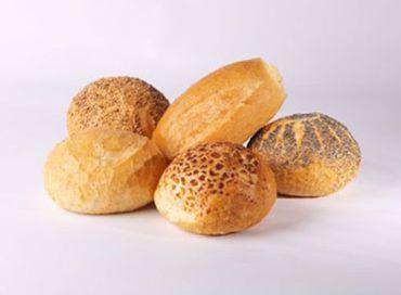 Afbeelding voor categorie Kleinbrood hard en croissants