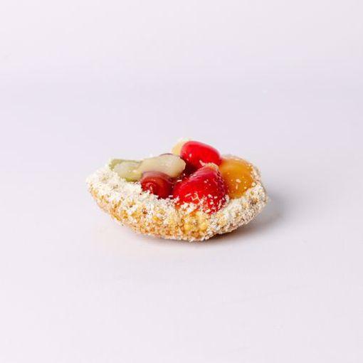 Afbeelding van Gemengde Fruit schelp