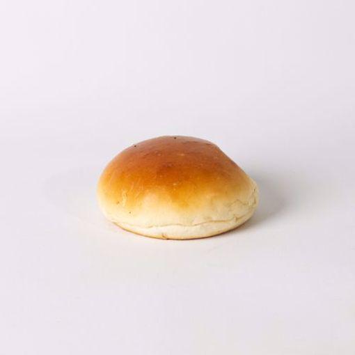 Afbeelding van Lunchbol wit zacht