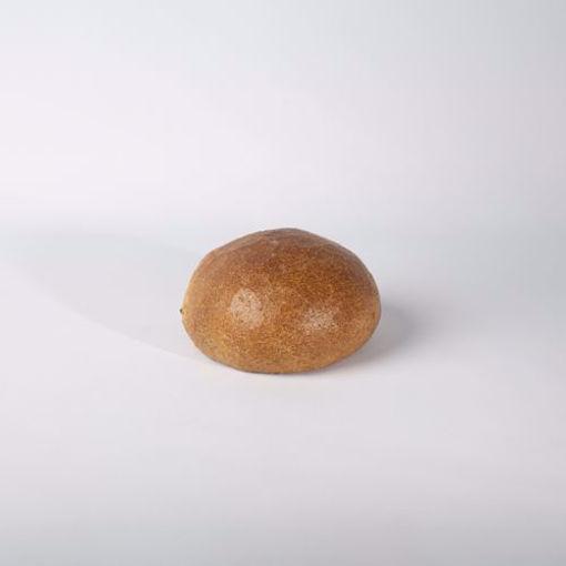 Afbeelding van Rogge rond 400 gram gesneden