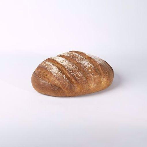 Afbeelding van Oma's rond vloerbrood