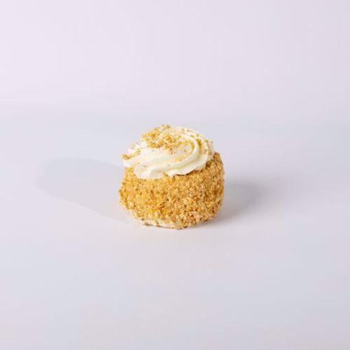 Afbeelding van Progres gebakje hazelnoot diepvries
